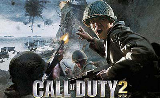 Call of Duty 4 @ serverhive.net